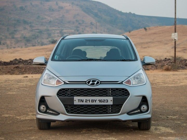 New Hyundai Xcent launch soon