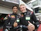 Blancpain GT Series Asia: Aditya Patel And Mitchell Gilbert Kick Things Off With A Win