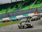 2017 Lamborghini Super Trofeo Asia: Armaan and Jack Score Podium Finish In Sepang