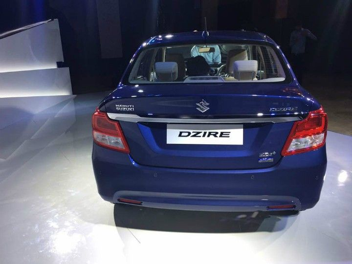 Maruti Suzuki DZire Five Things You Should Know