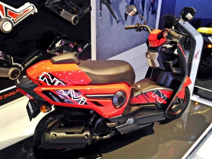 Honda To Launch New Version Of Navi