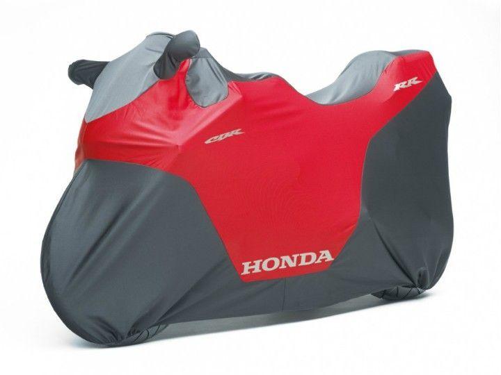 New Honda Bike