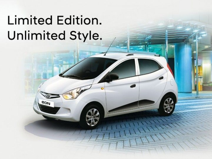 Hyundai Eon Sports Edition Launched At Rs 3 88 Lakh