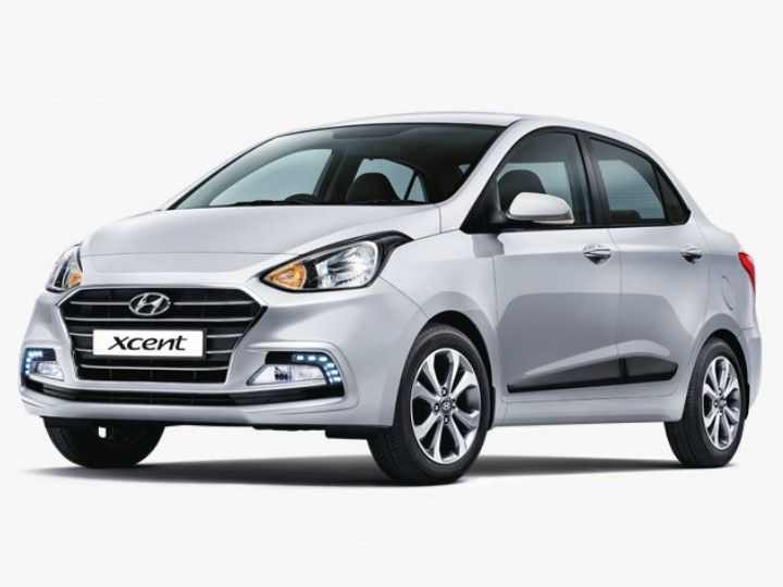 Hyundai Xcent Facelift Launched At Rs 5 38 Lakh Zigwheels