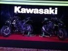 2017 Kawasaki Z1000R & Z250 Launched In India