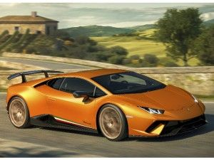 huracan performante the quickest lamborghini launched at rs crore zi. Black Bedroom Furniture Sets. Home Design Ideas