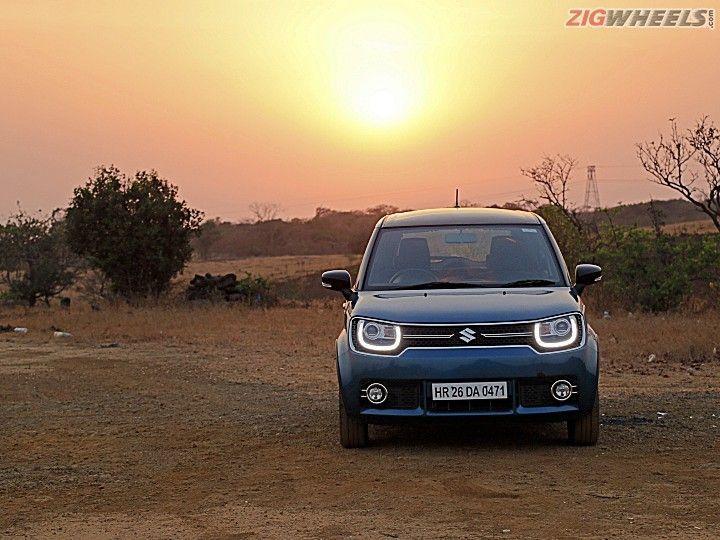 Maruti Suzuki Ignis Diesel Review