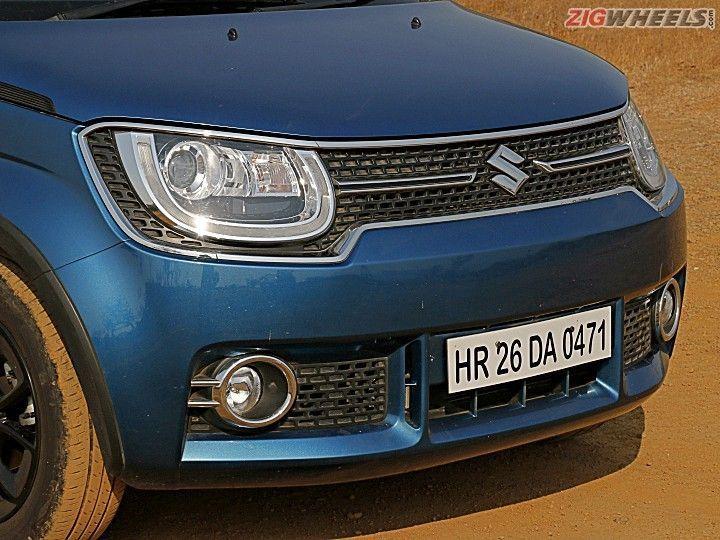 Maruti Suzuki Ignis Diesel: Road Test Review - ZigWheels