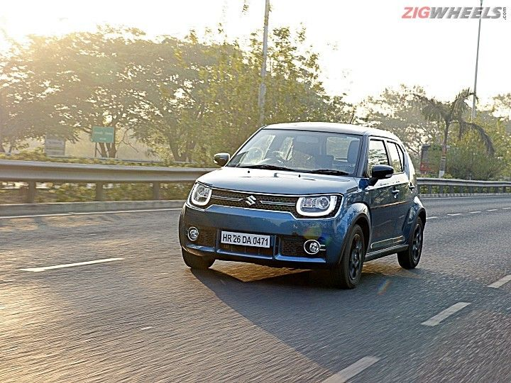 Maruti Suzuki Ignis Diesel Discontinued In India