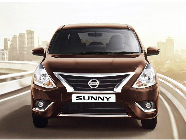 Nissan Sunny Prices Slashed