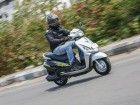 Suzuki Swish Discontinued