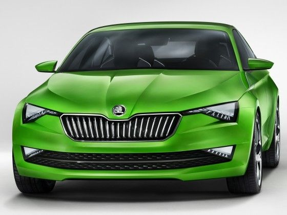 Skoda Superb Hybrid Confirmed For 2019