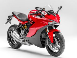 Ducati SuperSport Bookings Commence In India