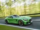 Mercedes-AMG GT R And GT Roadster Launching On August 21