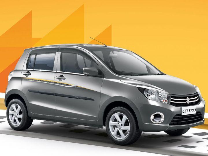 Maruti Suzuki Special Offers