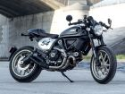 Ducati Scrambler Cafe Racer Launched In India