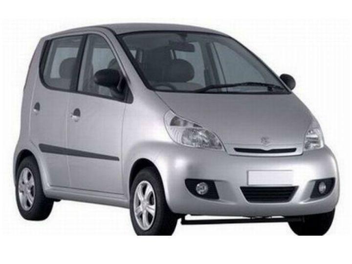 Cheapest Car In The World  Bajaj