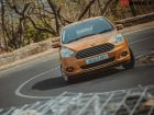Ford Figo 1.5 Petrol AT Road Test Review