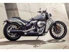 2018 Harley-Davidson Motorcycle Lineup Details Leaked