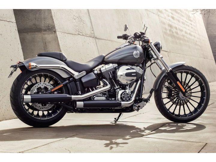 2018 Harley-Davidson Motorcycle Lineup Details Leaked ...