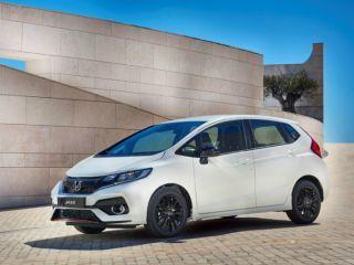 A 'Jazzier' Honda Jazz Revealed