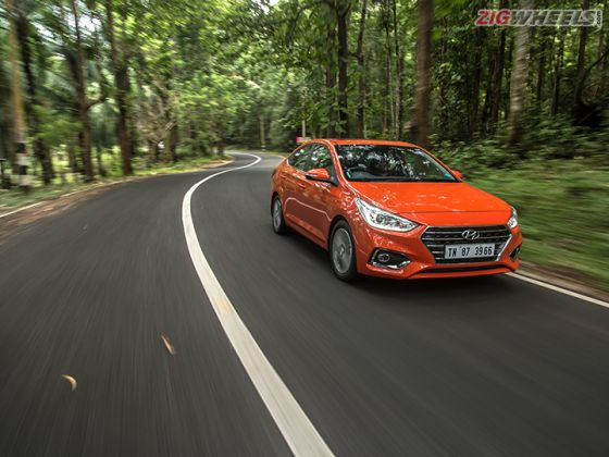 2017 Hyundai Verna Review: First Drive