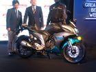 Yamaha Fazer 25: Top 5 Facts