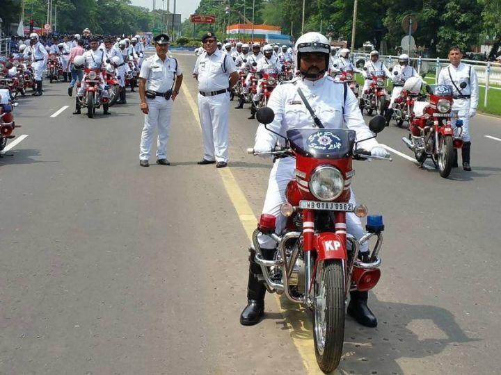 Kolkata Police Aquire Harley Davidson Street 750 Bikes Zigwheels