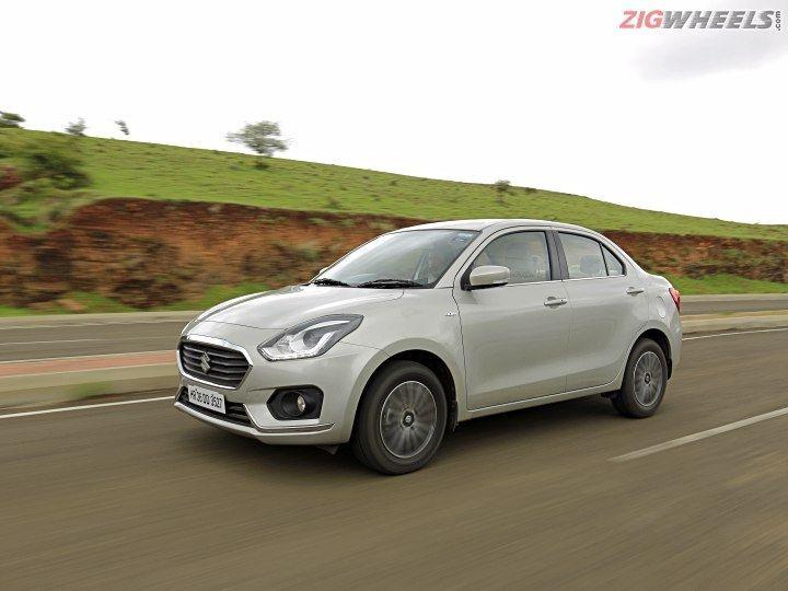 Maruti Suzuki Dzire Diesel Review