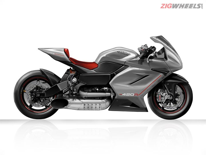 More Powerful MTT 420RR Turbine Bike On The Cards - ZigWheels
