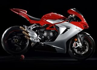 MV Agusta F3 800 Sales To Resume From September Onwards