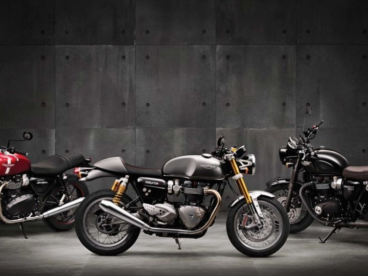 New bikes we would like to see from the Bajaj Triumph alliance
