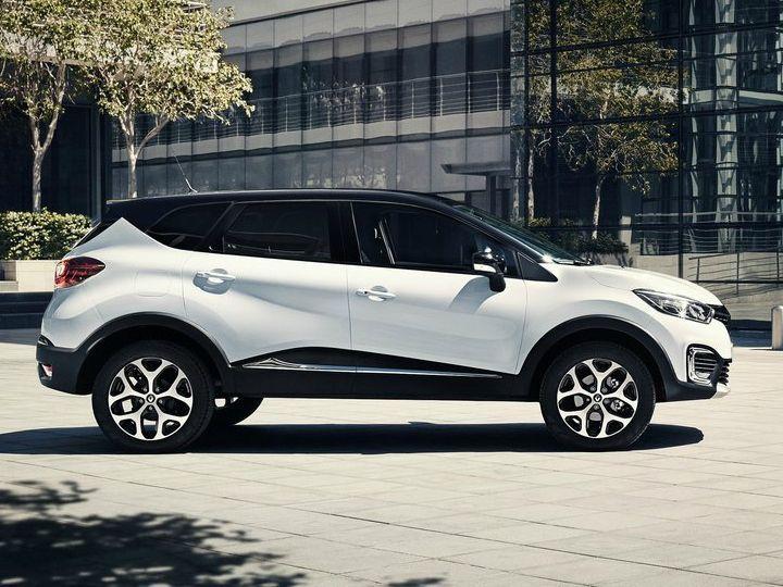 Renault Captur India Launch Soon