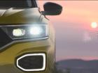 Volkswagen Teases T-Roc SUV Ahead Of Frankfurt Debut