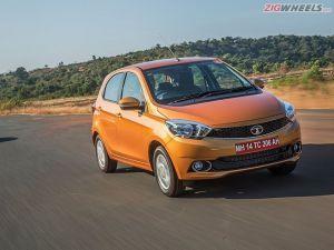 Tata Tiago XTA Launched At Rs 4.79 Lakh