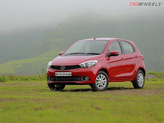 Tata Tiago XZA AMT: Road Test Review