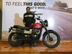 Triumph Street Scrambler Launched At Rs 8.1 lakh
