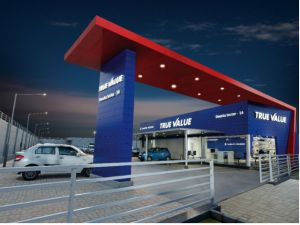 Used Cars In Delhi Maruti True Value