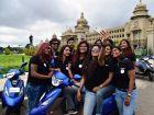 TVS Zest 110 Himalayan High Season 3 Set To Commence On Sept 1