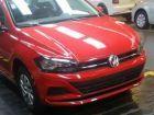 Next-gen Volkswagen Vento (Virtus) Spied