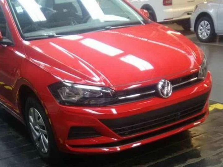 Next Gen Volkswagen Virtus Vento Spied Zigwheels