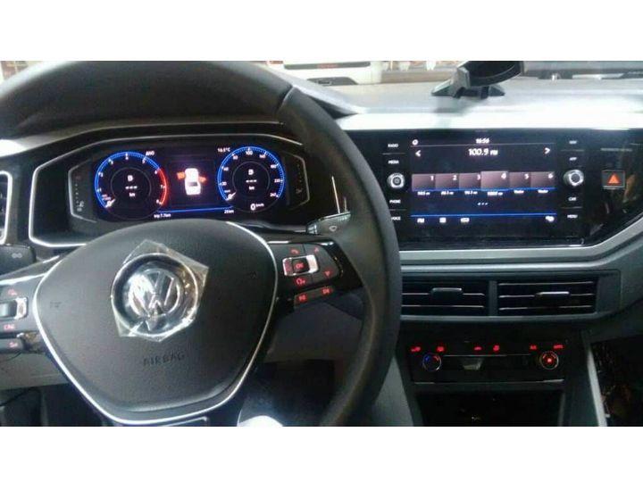 Volkswagen Virtus (Vento)