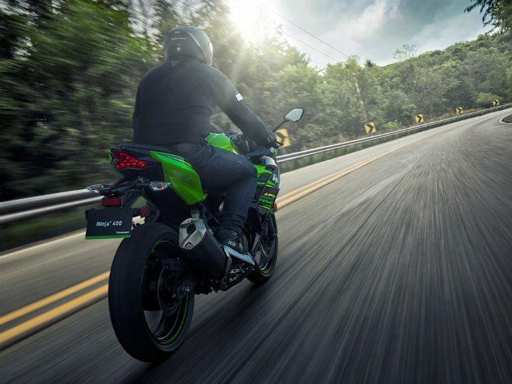 Kawasaki Ninja 400 Launched In Usa Zigwheels