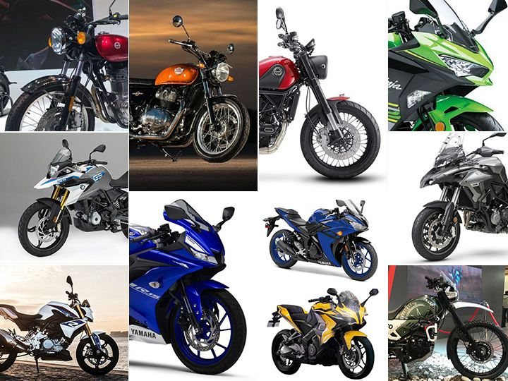 Upcoming Bikes Under Rs 5 Lakh In 2018 Zigwheels