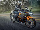 Kawasaki Ninja 400 Launched In USA