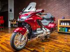 2018 Honda Gold Wing Top 5 Facts