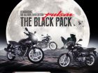 Bajaj Pulsar Black Pack Edition Launched