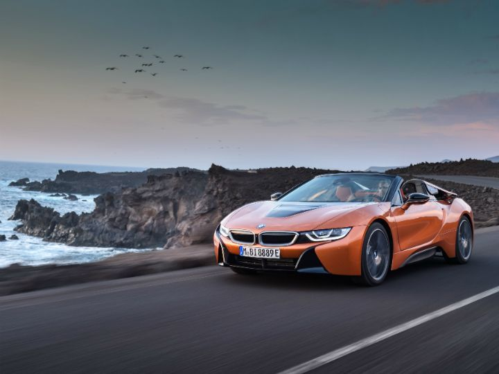 Bmw To Launch More Luxury Cars To Pay For Future Technologies