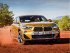 2018 NAIAS: BMW To Showcase X2 And Updated i8 Coupe