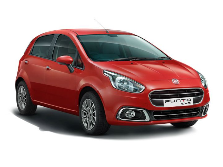 Fiat Punto S Euro Ncap Rating Downgraded From 5 To 0